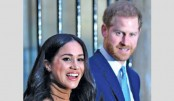 Harry, Meghan happy with their new lives in US