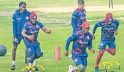 Simmons expects batting wicket