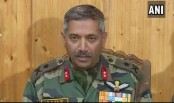 Pakistan continues to instigate youth from Kashmir into terrorism: GOC Chinar Corps