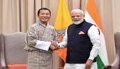 Bhutan PM congratulates Modi on 'landmark' Covid vaccination drive