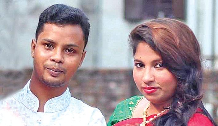 Accident victim couple: Killer driver arrested