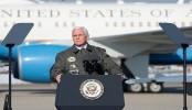 Pence urges Biden administration to exercise 'eternal vigilance' against China