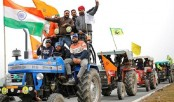 Police, not court, to decide on nod for tractor rally: Indian SC