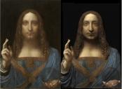 Stolen Salvator Mundi copy found in Naples flat