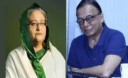 PM mourns death of actor Mujibur Rahman Dilu