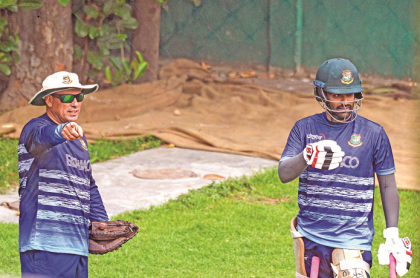 Tamim ready for captaincy hurdles