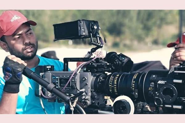 Cameraman Rahat killed in Sirajganj road crash