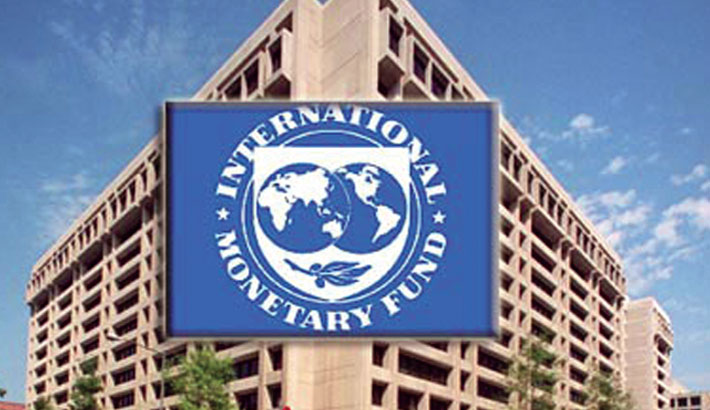 IMF sees 'high degree of uncertainty' in global outlook