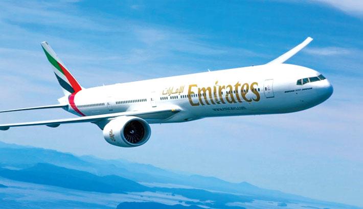 Emirates announces spl fares from Bangladesh