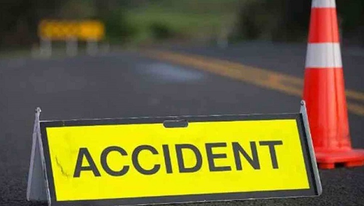 BSS telephone in-charge Khalid killed in city road mishap