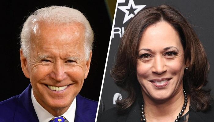 Biden takes oath as 46th President of USA, Kamala Harris Vice President
