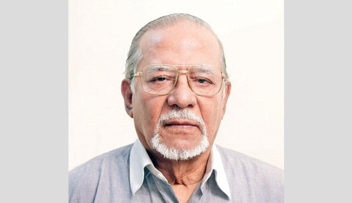 Ex-BCB GS Raisuddin Ahmed passes away