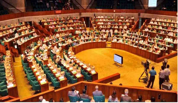 6 Parliamentary Standing Committees reconstituted