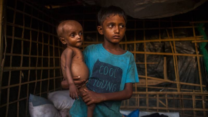Malnutrition for billions in Asia, Pacific feared amid pandemic