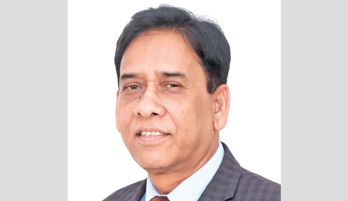 Ruhul Amin elected EC chairman of NRB Bank