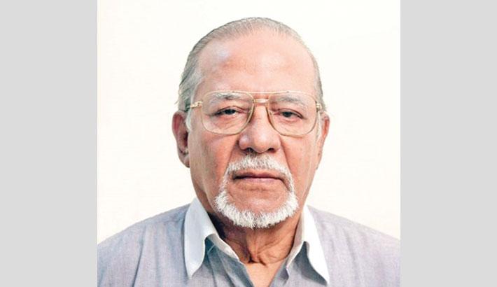 Ex-BCB GS Raisuddin passes away