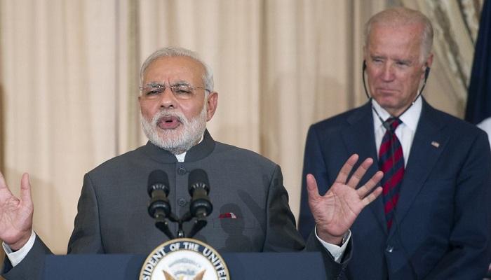 World leaders congratulate US President Biden