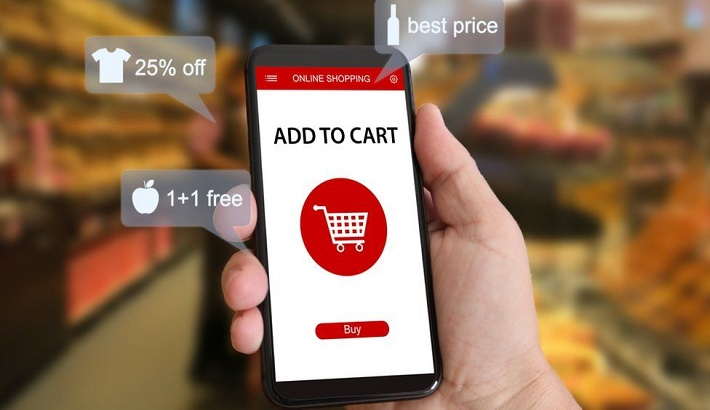 Online shoppers warned about hidden price rises