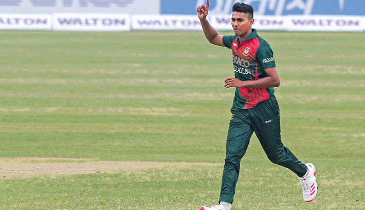 Mahmud can be the fastest: coaches