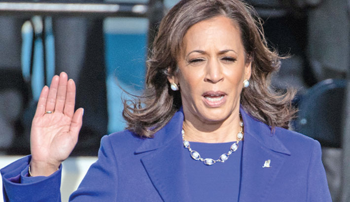 Kamala's Indian family count on her becoming president
