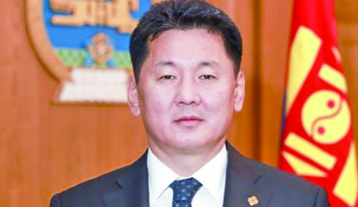 Mongolian PM resigns after protests over corona