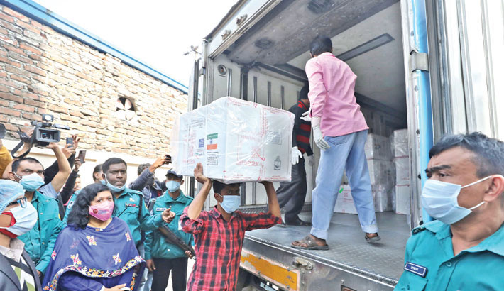 Govt to collect 30m syringes