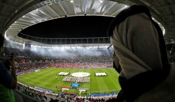 Strict virus measures for Club World Cup in Qatar