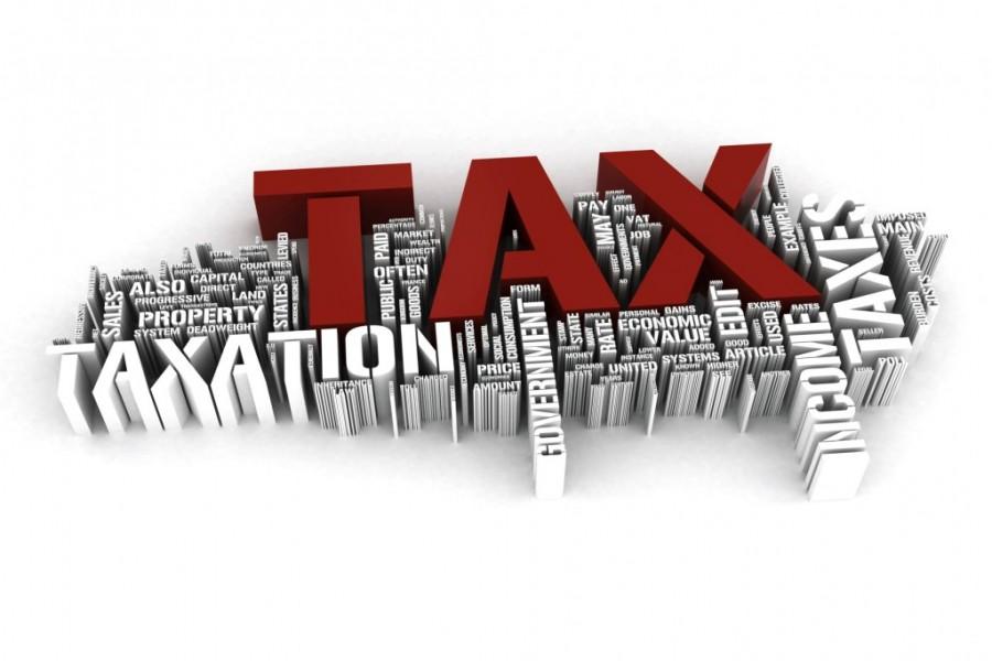 Revenue deficit widens despite modest growth