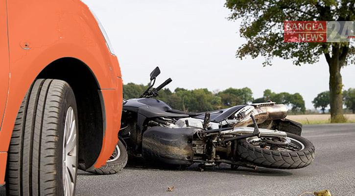 2 motorcyclists killed in Munshiganj road crash