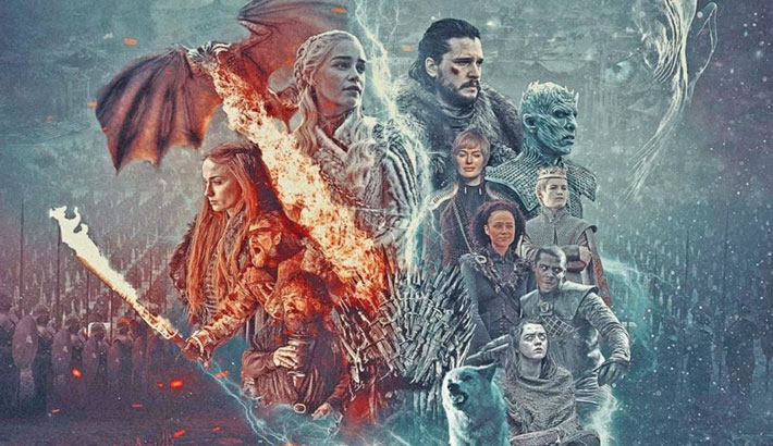 Work on another 'Game of Thrones' prequel is in progress