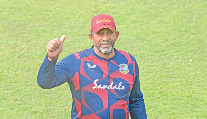 Simmons optimistic to win the dead-rubber