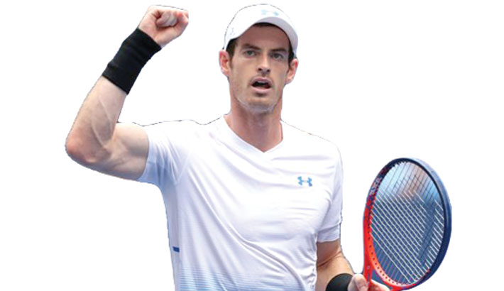 Murray opts out of Australian Open