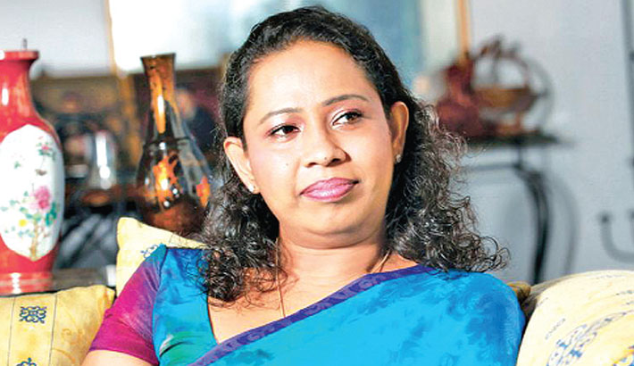 Lankan health minister tests positive for corona