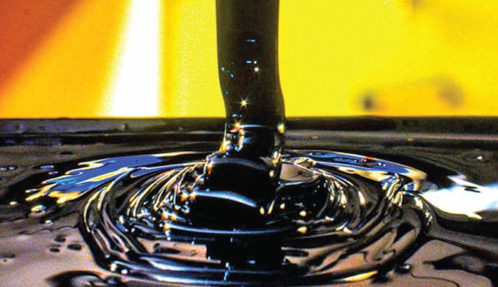 Oil prices decline 2 percent