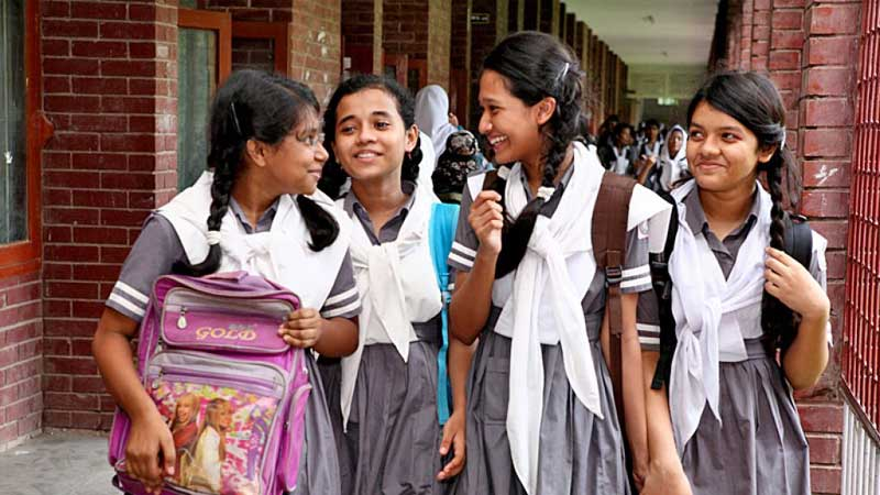 Regular classes for 10th, 12th graders; one class a week for others: Dipu Moni