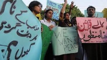 Pakistan seeks to block US-based website of minority Ahmadis