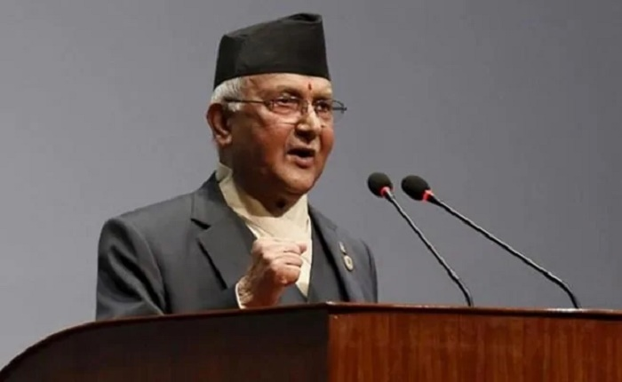 Nepal PM expelled from ruling party amid political chaos: Report