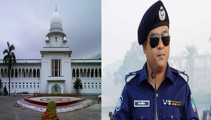 HC reprimands Kushtia SP for misbehaving with magistrate
