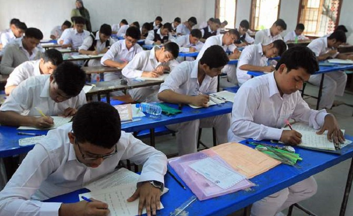 Curtailed syllabus for SSC examinees published