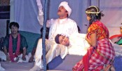 'Dakghar' to be staged at 'Antaranga Natya Mela' tomorrow