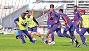 Windies expect better wicket