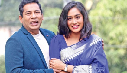 Mosharraf Karim, Mamo pair up again