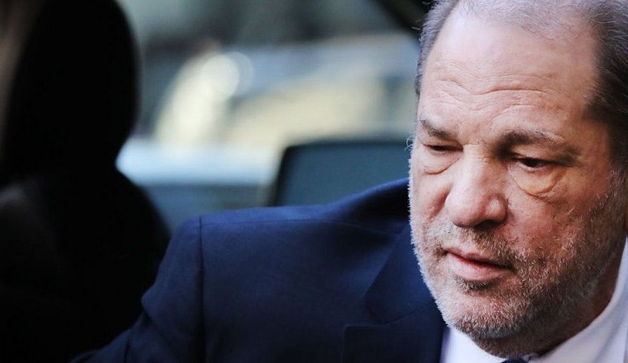 Court agrees Weinstein Co $17m payout for accusers