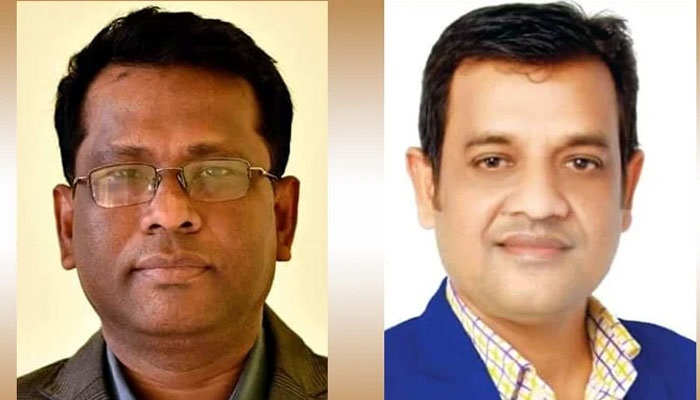 Sub-Editors Council: Mamun, Hridoy elected President, Secretary respectively
