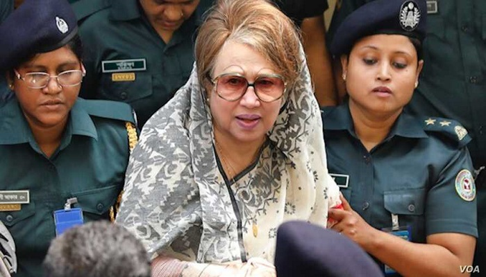 Indictment hearing in Khaleda's Gatco graft case Mar 3