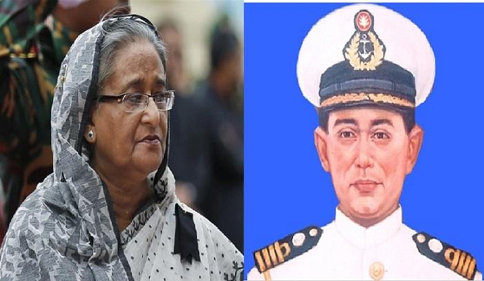 PM shocked at death of Captain (retd) Nurul Huq