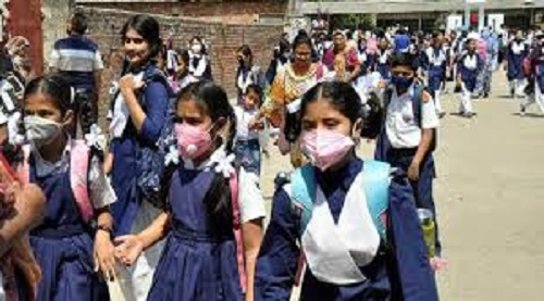 Educational institutions likely to reopen in first week of February