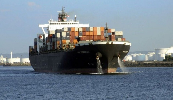 Coronavirus: Seafarers stuck at sea 'a humanitarian crisis'
