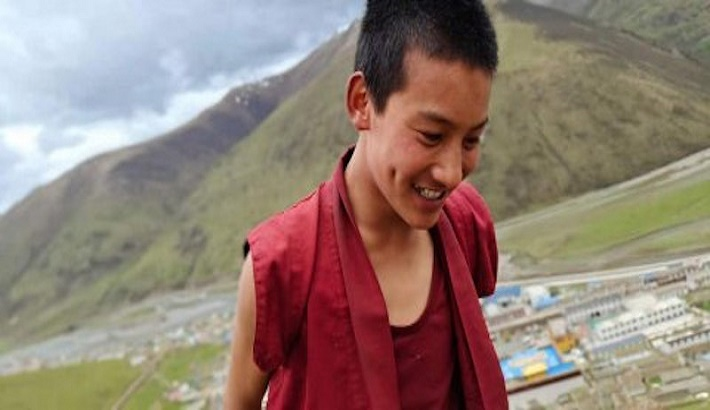 Teenage monk dies of injuries sustained in Chinese prison