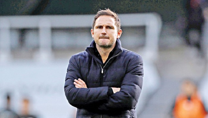 Lampard 'disappointed' with Chelsea exit ad Tuchel set to take charge